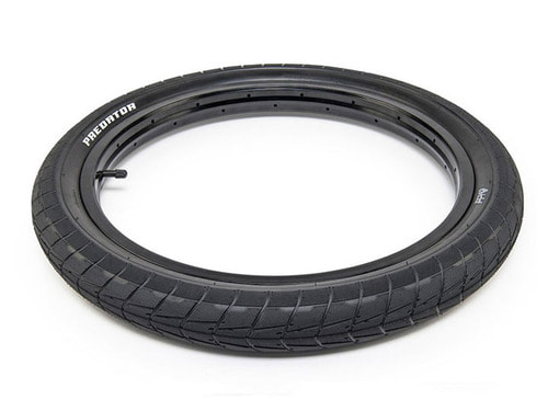 "PREDATOR BMX TIRE 2.3"" [Bruno S.G] Black"
