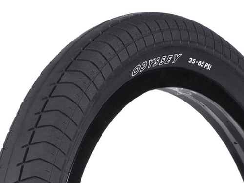 ODYSSEY PATH PRO RAW BMX TIRE 2.4""