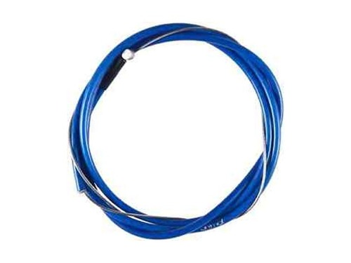 ANIMAL LINEAR ILLEGAL BRAKE CABLE -Blue-