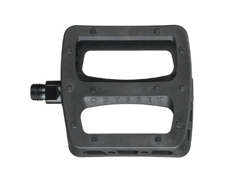 [재입고]ODYSSEY TWISTED PRO PEDALS -Black-