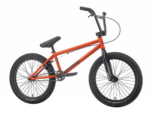 [품절] 선데이 2019 프라이머 PRIMER 20 TT BMX Gloss Blood Orange