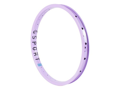 G-SPORT RIBCAGE RIM -Lavender (Limited Edition)-