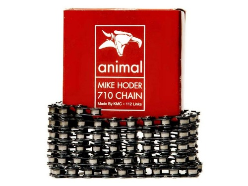 ANIMAL Mike Hoder Signature 710 Chain by KMC
