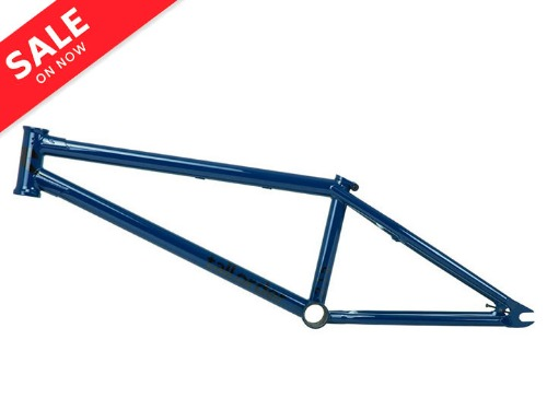 TALL ORDER 215  V2 BMX FRAME 20.6TT -Gloss Deep Blue-