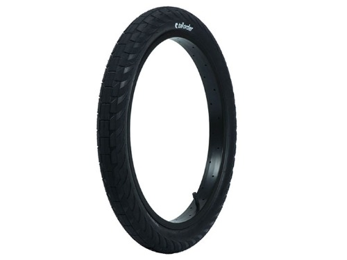 "TALL ORDER NEW WALLRIDE TYRE -Black 2.35""-"
