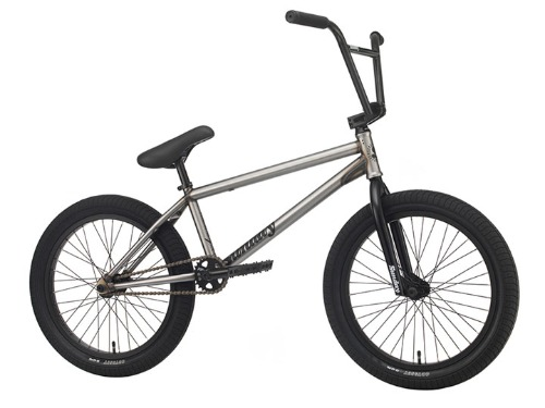 [품절]2020 선데이 포어케스터 FORECASTER 21TT BMX -Matte Raw- (Julian Arteaga model)