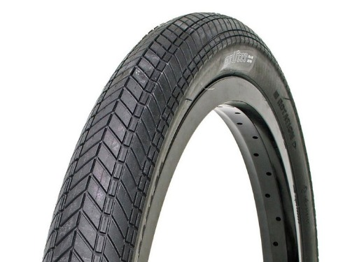 "MAXXIS GRIFTER Folding Tire Black [29 X 2.0""] 29인치 빅사이즈BMX 전용"