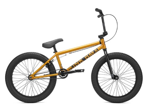 킨크 커브 KINK 2021 CURB 20TT BMX -Matte Orange Flake-