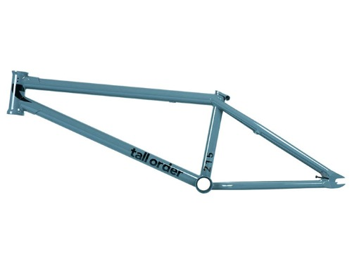 TALL ORDER 215 V3 Frame -Gloss Grey- [21TT]