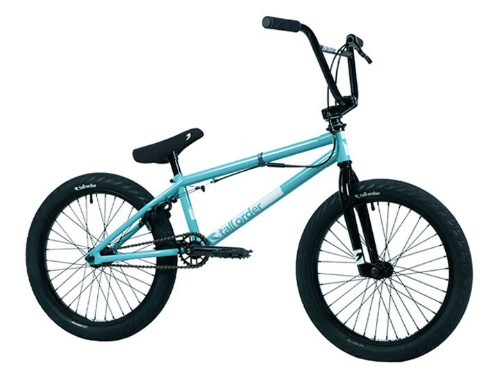 "[조기품절]2021 톨오더 램프 미디움 TALL ORDER RAMP MEDIUM BMX 20.3""TT -Gloss Slate Blue-"