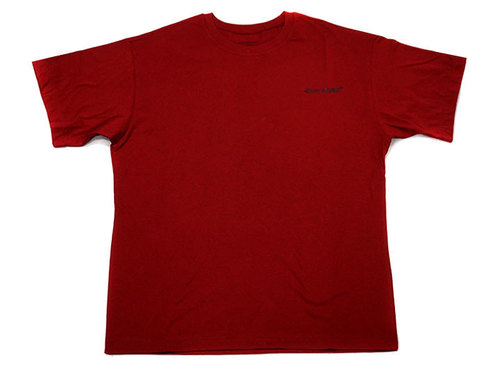 82 T-Shirt -Red Wine-