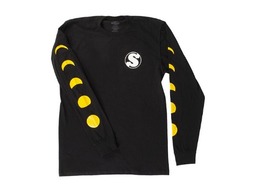 SUNDAY PHASED LONG SLEEVE SHIRT -XXL-