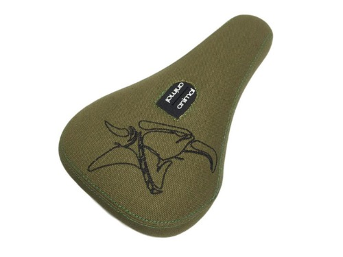 ANIMAL LUV SEAT Olive Green -Pivotal-