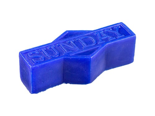 SUNDAY CORNERSTONE Grind Wax -Blue-